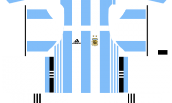 Dream League Soccer Argentina Kits and Logos 2019-2020 – [512X512]
