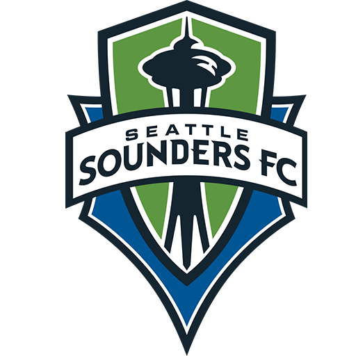 Seattle Sounders FC Logo DLS 2018