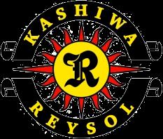 Kashiwa Reysol Logo DLS 2019
