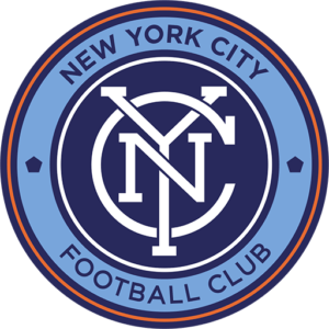 New York City FC Logo DLS 2018