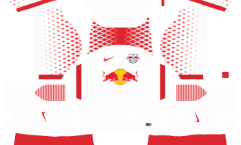 RB Leipzig Home Kits DLS 2018
