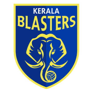 Dream League Soccer Kerala Blasters Kits and Logos 2018, 2019 – [512X512]