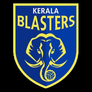 Dream League SoccerKerala Blasters Kits and Logos 2018, 2019 – [512X512]