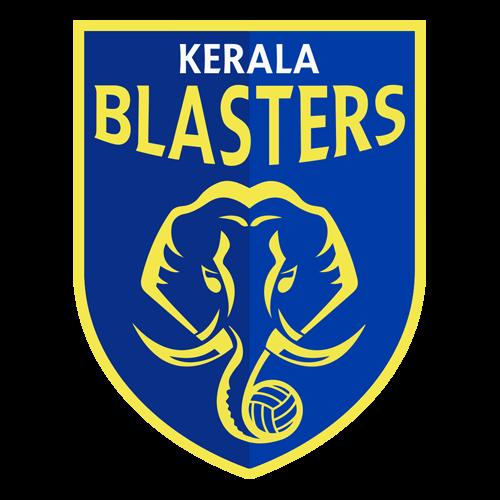 Kerala Blasters Logo 2019
