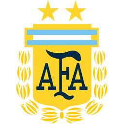 Argentina Team Logo for DLS