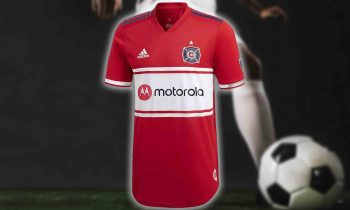 Dream League Soccer Chicago Fire Kits and Logos 2019-2020 – [512X512]