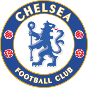 Dream League Soccer Chelsea logo 2018 - 2019