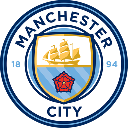 Dream League Soccer Manchester City logo 2018 - 2019