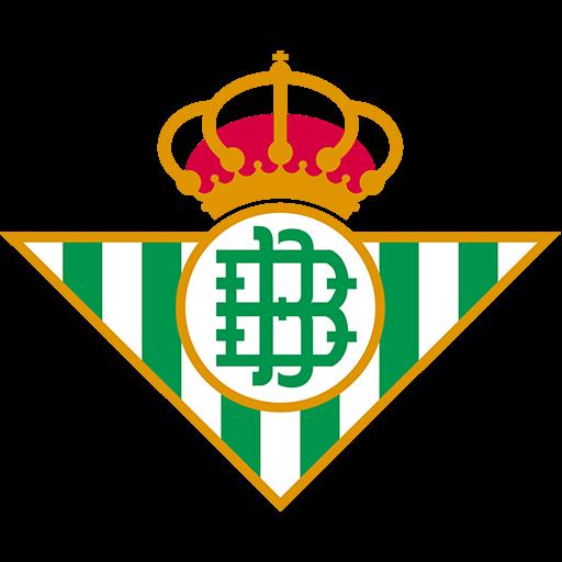 Dream League Soccer Real Betis logo 2018 - 2019