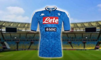 Dream League Soccer Napoli Kits and Logos 2019-2020 – [512X512]