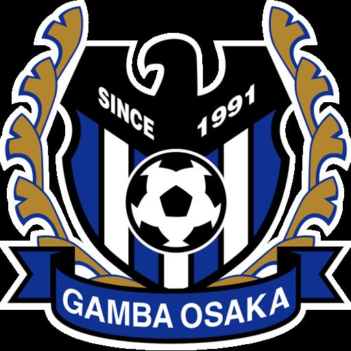 Gamba Osaka Logo 2018