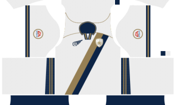 Dream League SoccerFIFA Ultimate Team (FUT) Kits 2019-2020 – [512X512]