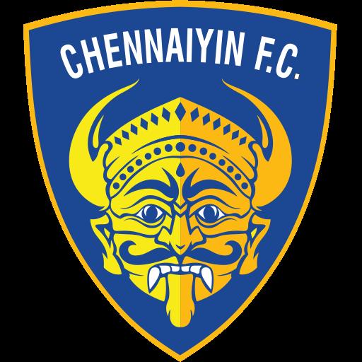 Chennaiyin FC Logo 2018