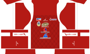 Dream League Soccer Sabah Fa Kits and Logos 2019-2020 – [512X512]