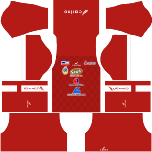 Dream League Soccer Sabah Fa Kits and Logos 2018, 2019 – [512X512]