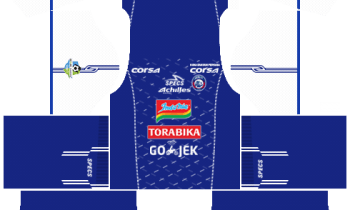 Dream League SoccerArema FC Kits and Logos 2019-2020 – [512X512]