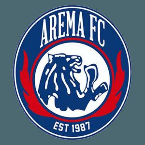 dream league soccer arema fc logo