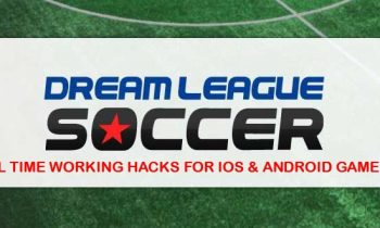 Dream League Soccer Hacks & Cheats 2019 Edition [100% Working]