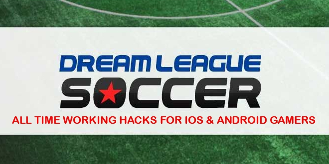 Dream League Soccer Cheats & Hacks
