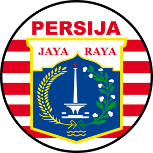Dream League Soccer Persija Jakarta Kits and Logos 2018, 2019 – [512X512]