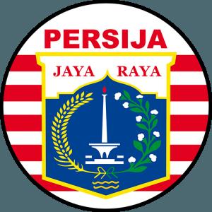 Dream League Soccer Persija Jakarta logo 2018 - 2019-2020