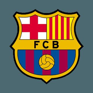 Dream League Soccer Barcelona logo 2018 - 2019