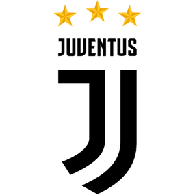 Dream League Soccer Juventus logo 2018 - 2019