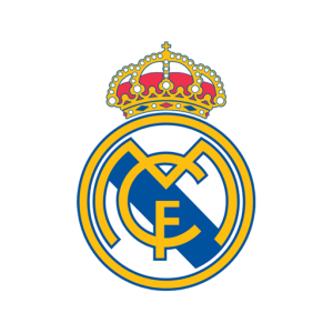 Dream League Soccer Real Madrid logo 2018 - 2019