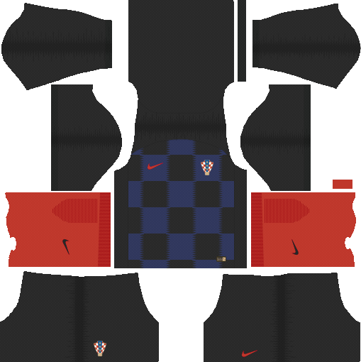 dream league soccer croatia away kit