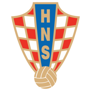 dream league soccer croatia team logo