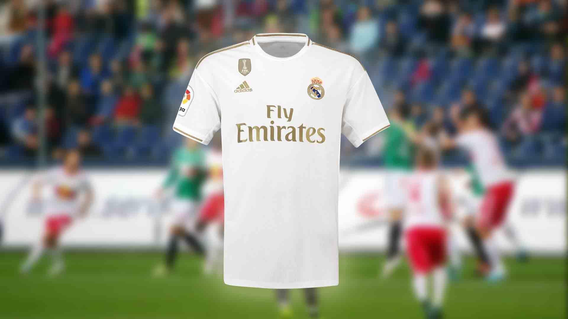 Dream League Soccer Real Madrid Kits And Logos 2019 2020 512x512