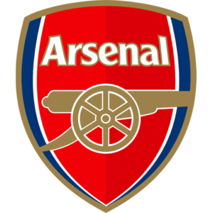 Dream League Soccer Arsenal Kits and Logos 2018, 2019 – [512X512]