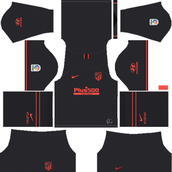 Atlético-Madrid-Away-Kit-2019-2020-DLS-19-Kits-Dream-League-Soccer