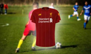 Dream League Soccer Liverpool Kits & Logo 2019-2020 with URLs
