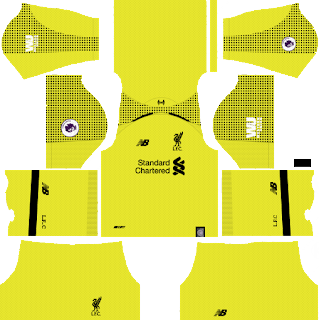 low priced 08ccc 0bec4 Dream League Soccer Liverpool Kits & Logo 2019-2020 with URLs