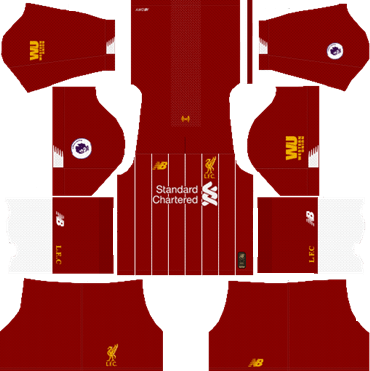 liverpool-home-kit-2019-2020-DLS-19-Kits-Dream-League-Soccer