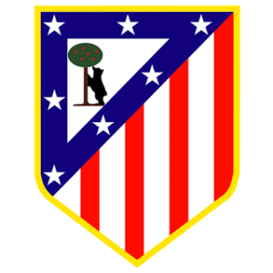 Dream League Soccer Atletico Madrid Kits & Logos [2019 Edition]