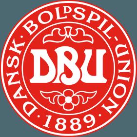 Dream League Soccer Denmark logo 2018-2019