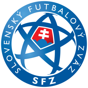 Dream League Soccer Slovakia Kits and Logos 2018, 2019 – [512X512]