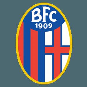 Dream League Soccer Bologna logo 2018 - 2019-2020