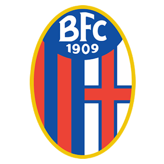 Dream League Soccer Bologna logo 2018 - 2019