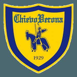 Dream League Soccer Chievo Verona logo 2019-2020