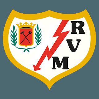DLS Rayo Vallecano Logo 2019-2020