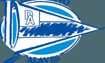 Dream League Soccer Deportivo Alaves Kits and Logos 2019-2020 – [512X512]