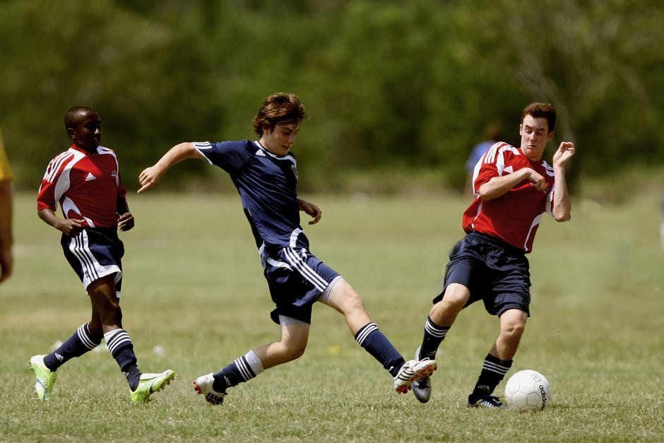 How football can be useful for your education