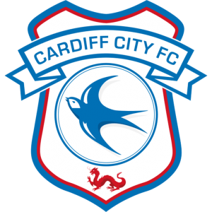 Dream League Soccer Cardiff City Kits and Logos 2018, 2019 – [512X512]