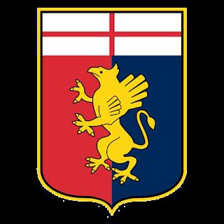 Dream League Soccer Genoa Kits and Logos 2018, 2019 – [512X512]