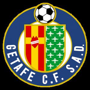 Dream League Soccer Getafe logo 2018 - 2019