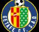 Dream League Soccer Getafe Kits and Logos 2018, 2019 – [512X512]