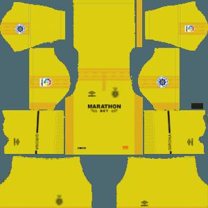 Dream-League-Soccer-Girona-away-kit-2019-2020